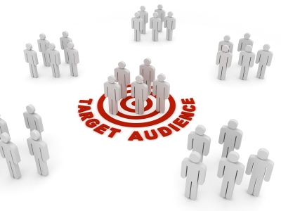 target right audiences